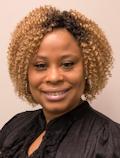 Shalonda Enoch, Realtor, Unique Realty Consultants